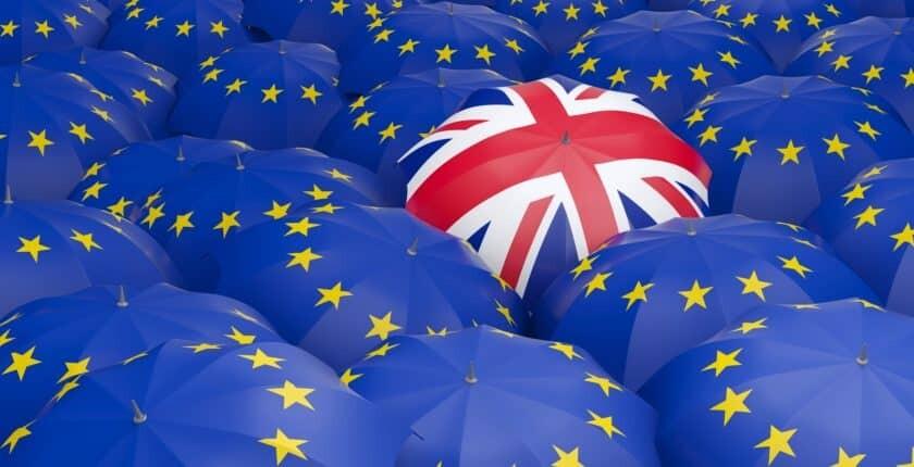 United Kingdom - European Union