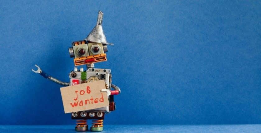 Job hunting - Job