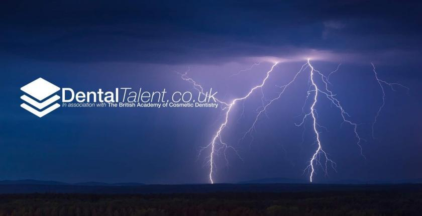 The Perfect Storm - The recruitment crisis in NHS dentistry