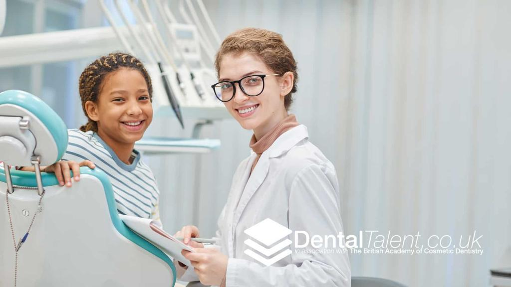 What can I expect as a foundation dentist?