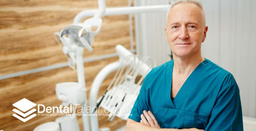 How to become a private dentist in The UK?