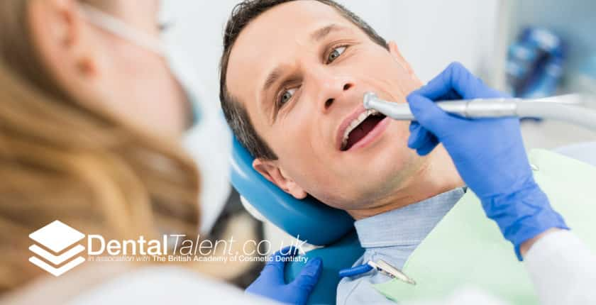Burgess & Hyder Opportunities for Dentists Moving to Private Practice